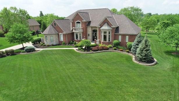 Transitional, Single Family Residence - Mason, OH (photo 1)