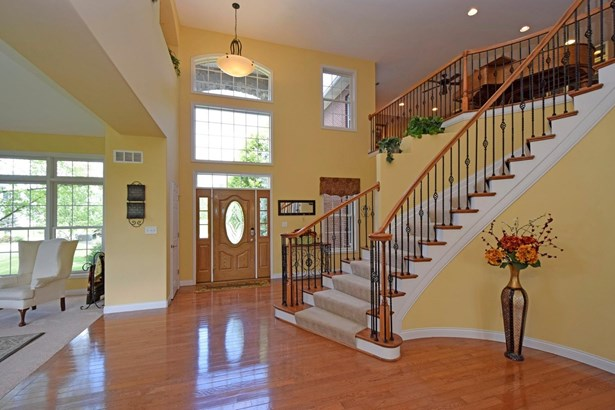 Single Family Residence, Traditional - Liberty Twp, OH (photo 3)