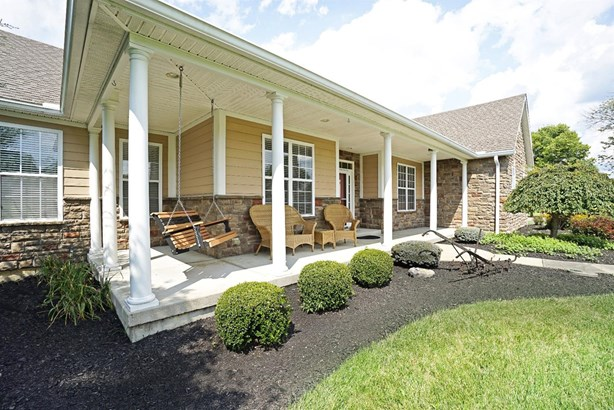 Single Family Residence, Ranch - Turtle Creek Twp, OH (photo 2)