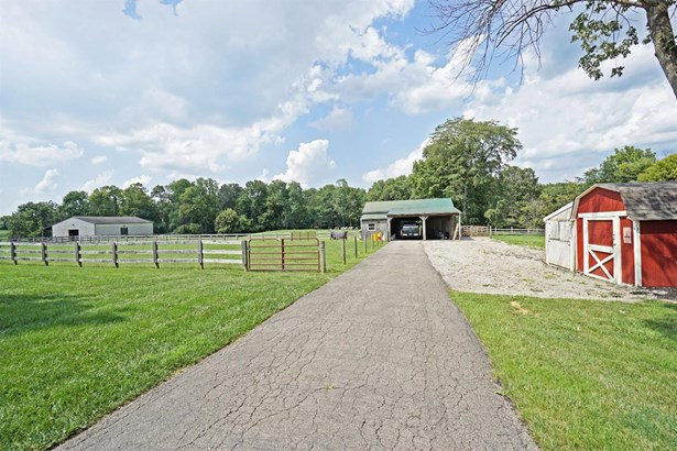 Single Family Residence, Ranch - Turtle Creek Twp, OH (photo 4)