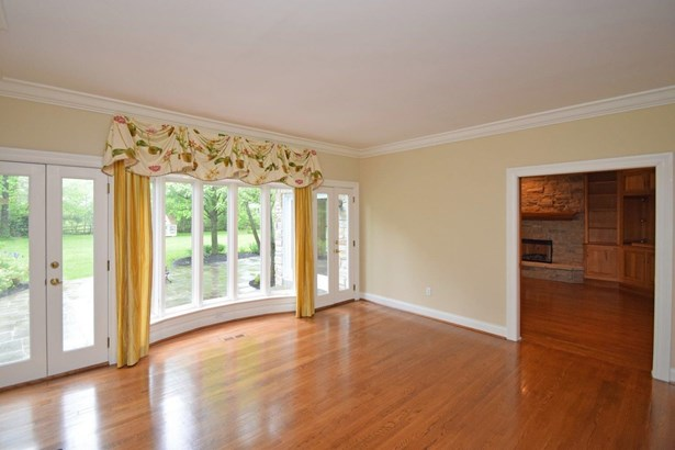 Single Family Residence, Traditional - Indian Hill, OH (photo 3)