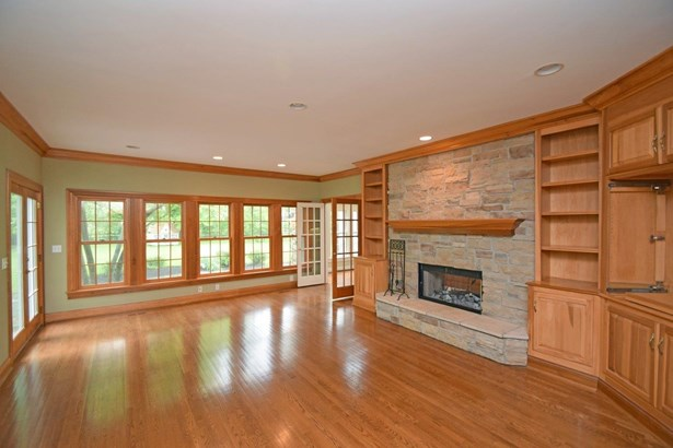 Single Family Residence, Traditional - Indian Hill, OH (photo 4)