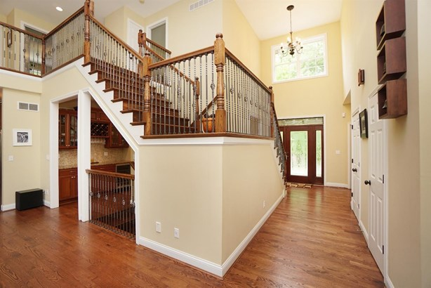 Single Family Residence, Traditional - Turtle Creek Twp, OH (photo 3)