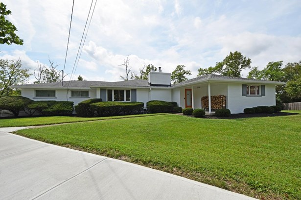 Single Family Residence, Contemporary/Modern,Ranch - Delhi Twp, OH
