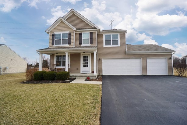 Transitional, Single Family Residence - Maineville, OH (photo 1)