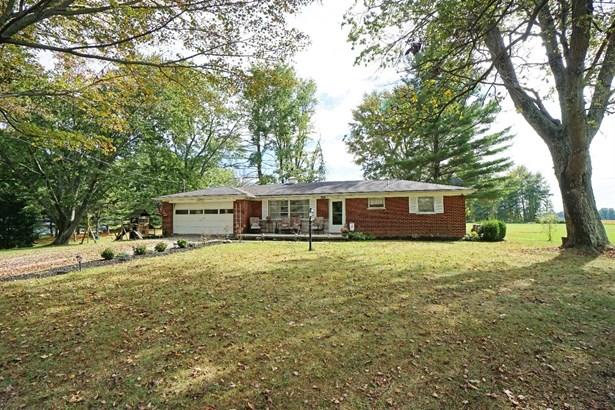 Single Family Residence, Ranch - Harlan Twp, OH (photo 1)