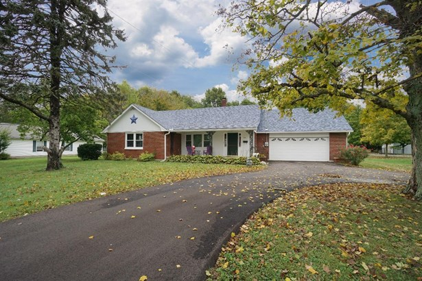 Single Family Residence, Ranch - Blanchester, OH (photo 1)