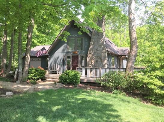 Transitional, Single Family Residence - Washington Twp, OH (photo 1)