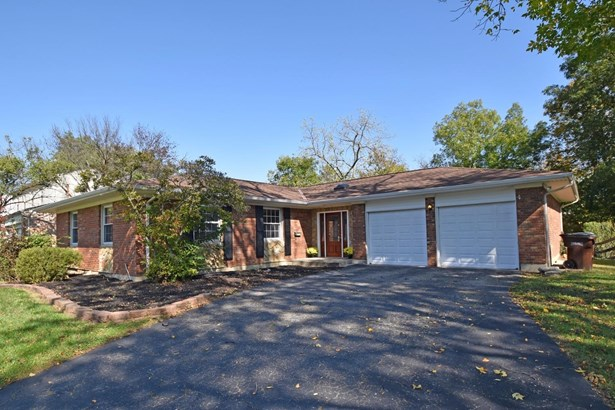 Ranch,Traditional, Single Family Residence - Springfield Twp., OH (photo 1)