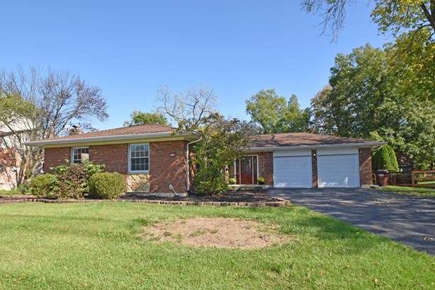Ranch,Traditional, Single Family Residence - Springfield Twp., OH (photo 2)