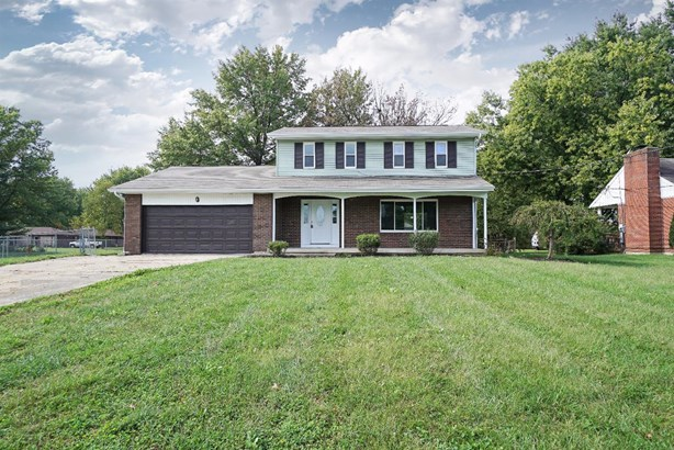 Single Family Residence, Traditional - St Clair Twp, OH (photo 1)