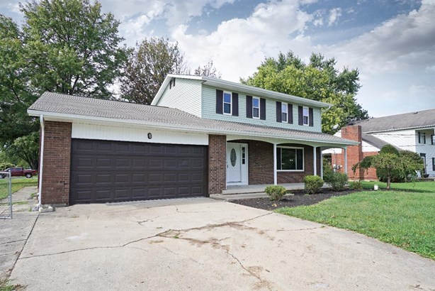Single Family Residence, Traditional - St Clair Twp, OH (photo 2)