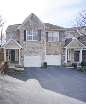 Condominium, Traditional - Fairfax, OH (photo 1)