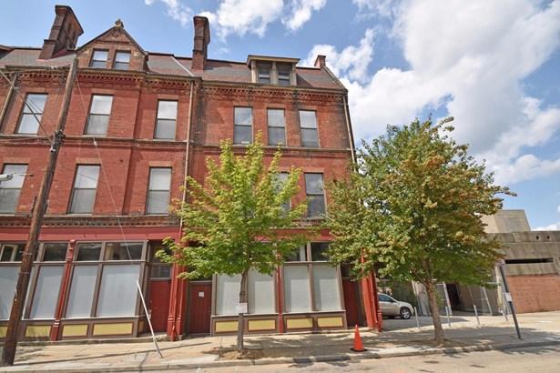 Traditional,Historic, Condominium - Cincinnati, OH (photo 1)