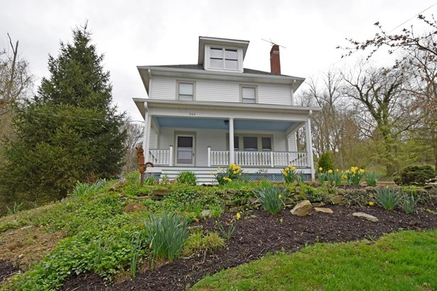 Single Family Residence, Traditional - New Richmond, OH (photo 1)