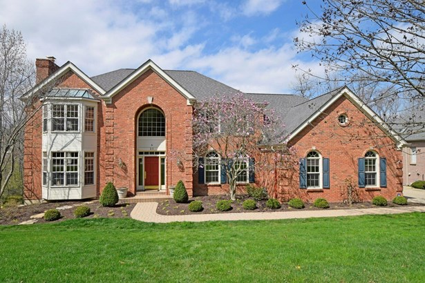 Single Family Residence, Traditional - Madeira, OH (photo 1)