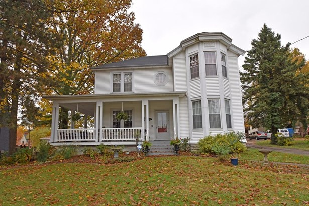 Single Family Residence, Traditional,Victorian - Cincinnati, OH (photo 1)