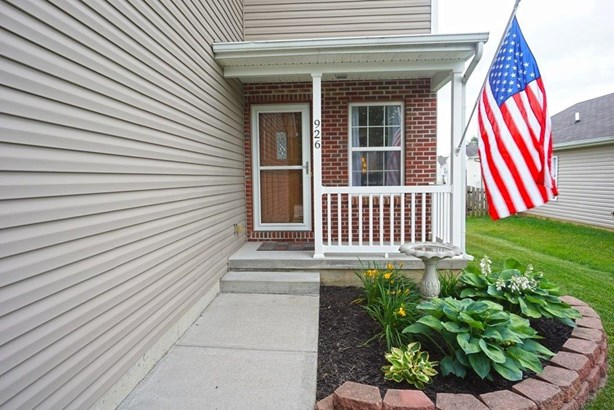 Single Family Residence, Traditional - Trenton, OH (photo 2)