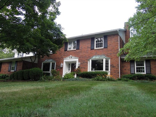 Single Family Residence, Traditional - Glendale, OH