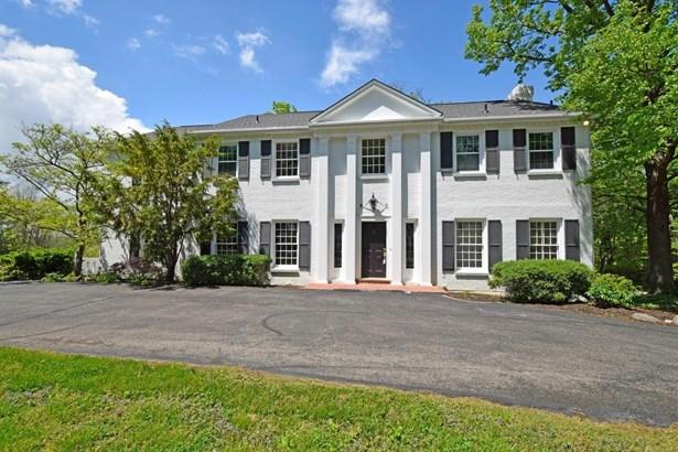 Single Family Residence, Colonial - Cincinnati, OH (photo 1)