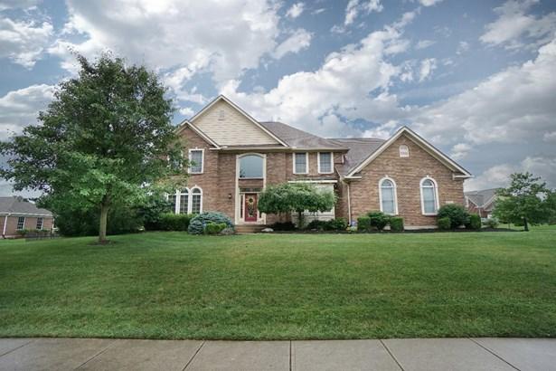 Single Family Residence, Traditional - Springboro, OH (photo 1)
