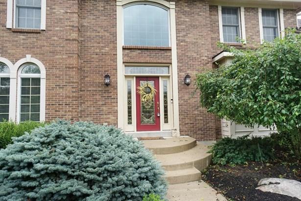 Single Family Residence, Traditional - Springboro, OH (photo 2)