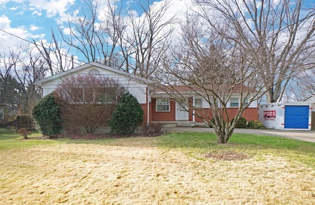 Single Family Residence, Ranch - Sycamore Twp, OH (photo 1)