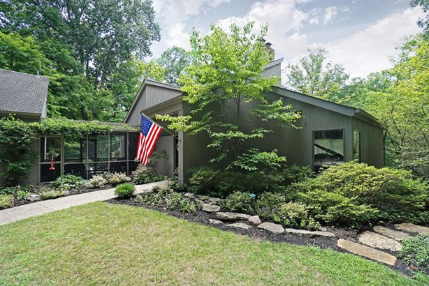 Single Family Residence, Contemporary - Anderson Twp, OH (photo 2)