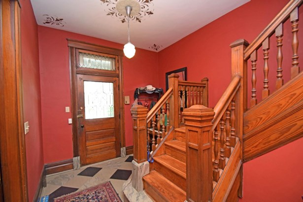 Traditional,Historic, Single Family Residence - Cincinnati, OH (photo 5)