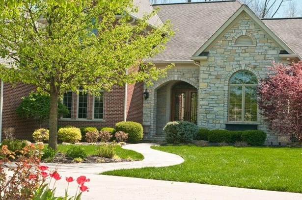Transitional, Single Family Residence - Deerfield Twp., OH (photo 2)