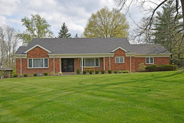 Cape Cod, Single Family Residence - Anderson Twp, OH (photo 1)