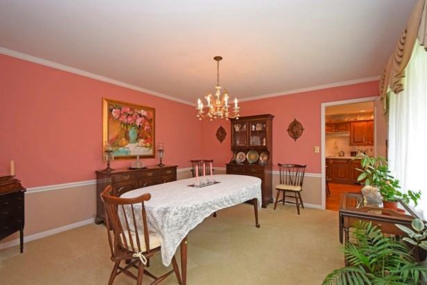 Cape Cod, Single Family Residence - Anderson Twp, OH (photo 5)