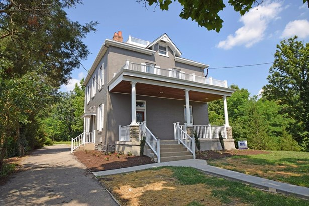 Traditional,Historic, Single Family Residence - Wyoming, OH (photo 1)
