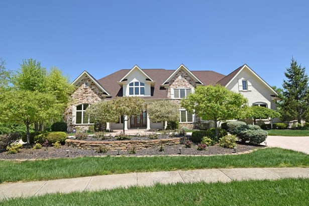 Transitional, Single Family Residence - Deerfield Twp., OH (photo 1)