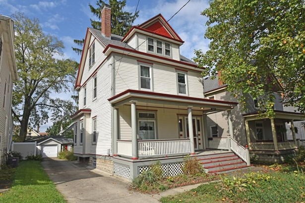 Colonial,Traditional, Single Family Residence - Norwood, OH (photo 2)