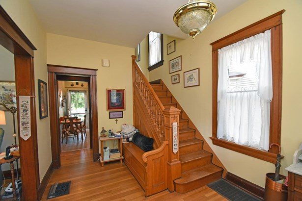 Colonial,Traditional, Single Family Residence - Norwood, OH (photo 5)