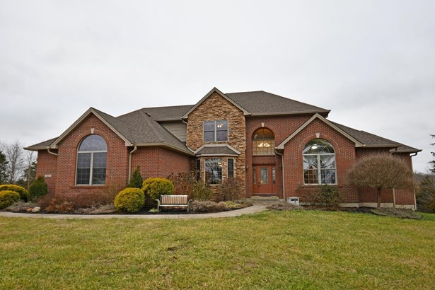 Single Family Residence, Traditional - Lawrenceburg, IN