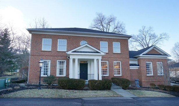 Single Family Residence, Historical - Montgomery, OH (photo 1)