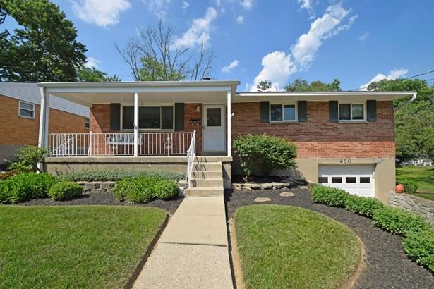 Single Family Residence, Ranch - Springdale, OH (photo 1)