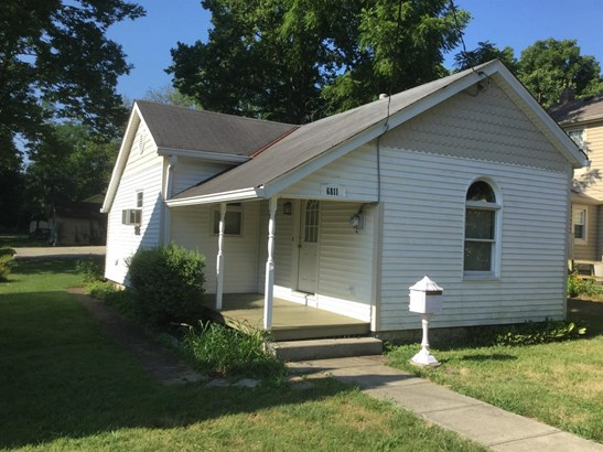 Single Family Residence, Other - Newtown, OH