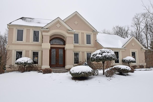 Transitional, Single Family Residence - Anderson Twp, OH (photo 1)