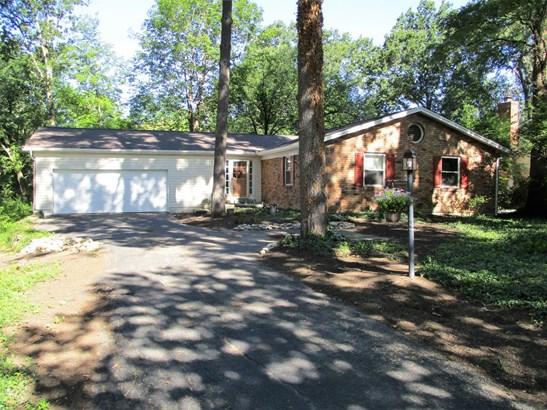 Single Family Residence, Traditional,Ranch - Loveland, OH (photo 1)