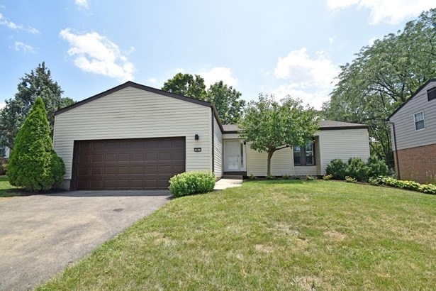 Single Family Residence, Ranch - Springfield Twp., OH