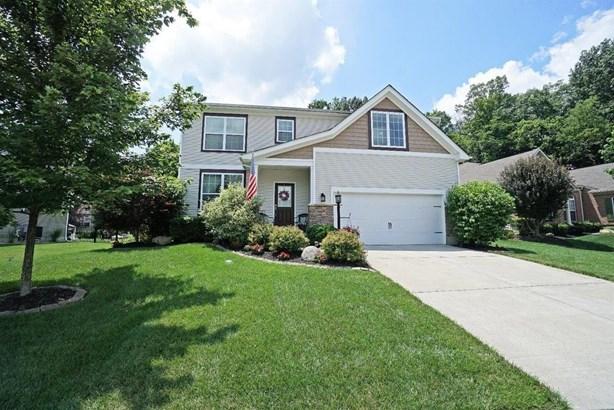 Transitional, Single Family Residence - Goshen Twp, OH (photo 1)