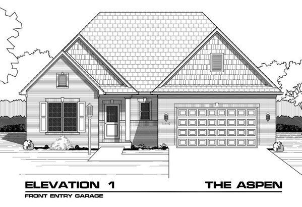 Single Family Residence, Ranch,Transitional - Liberty Twp, OH (photo 1)