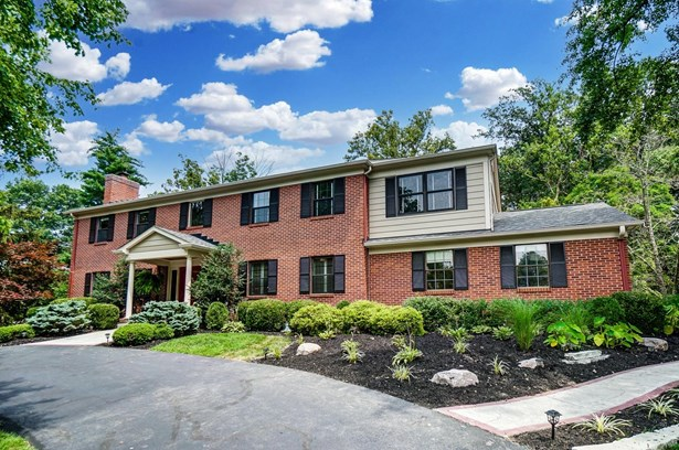 Colonial,Traditional, Single Family Residence - Amberley, OH
