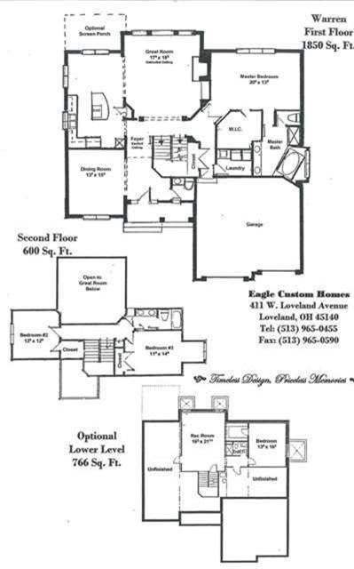 Transitional, Single Family Residence - Sycamore Twp, OH (photo 3)