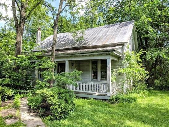 Cape Cod, Single Family Residence - Clark Twp, OH (photo 1)