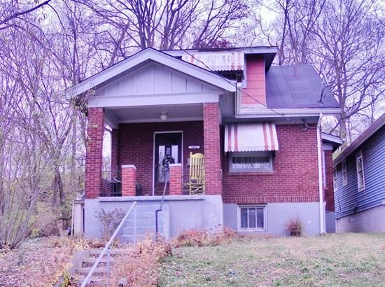 Single Family Residence, Traditional,Cape Cod - Cincinnati, OH (photo 1)