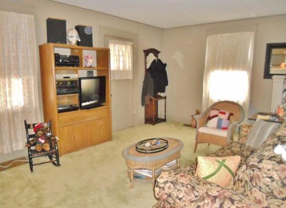 Single Family Residence, Traditional,Cape Cod - Cincinnati, OH (photo 3)